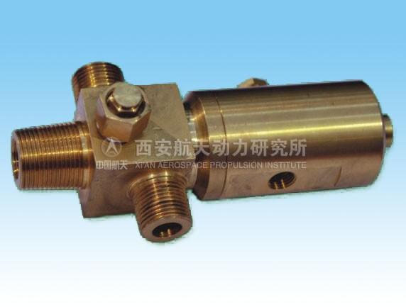 da21m-300高压气动控制阀图片